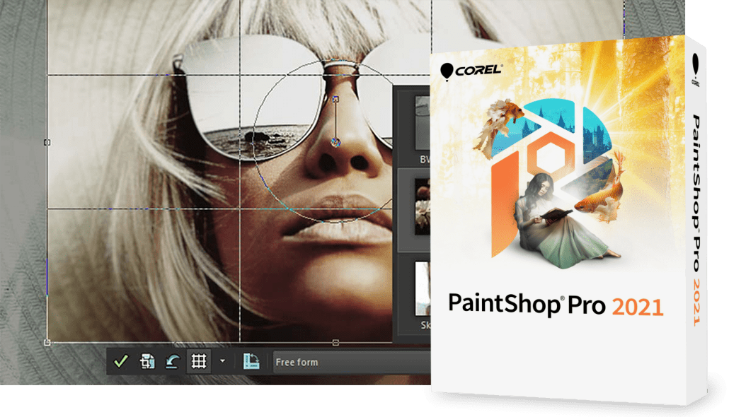 Free Photo Editing Software Download Paintshop Pro Free Trial