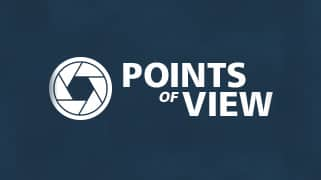 Points of View Blog