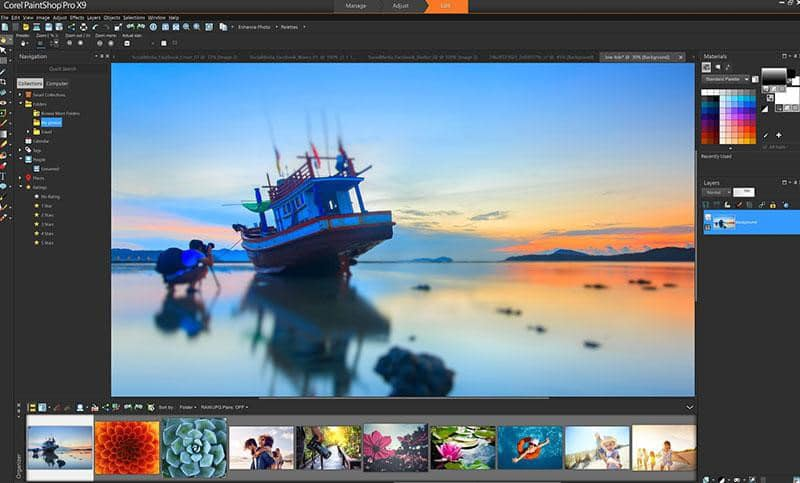 Complete Guide on Photo Editing Workflow