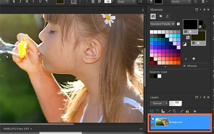 How To Correct Image Perspective in PaintShop Pro