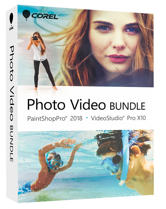 Photo Video Bundle
