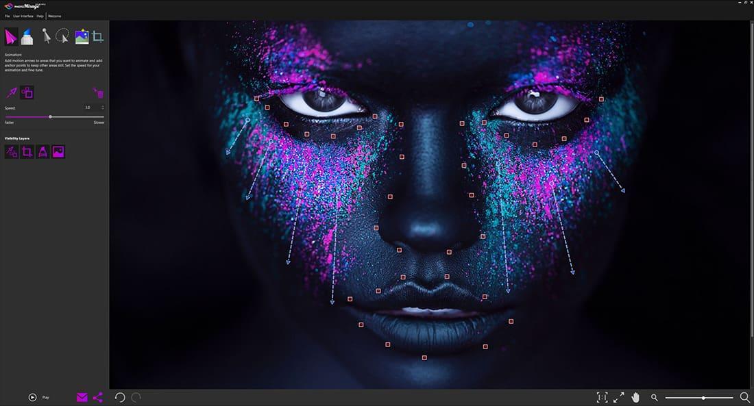 Photo Editing Software Paintshop Pro 2021 Ultimate