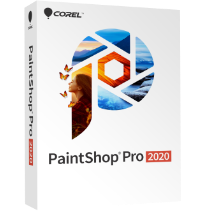 PaintShop Pro 2020 - Photo editing software