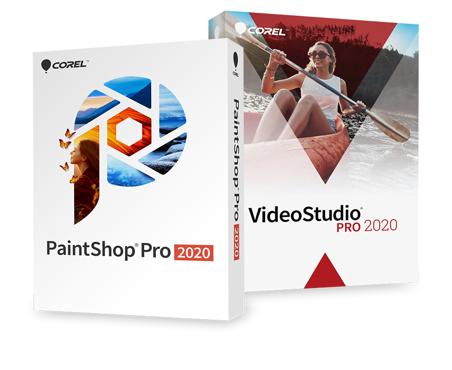 Photo Video Bundle 2020