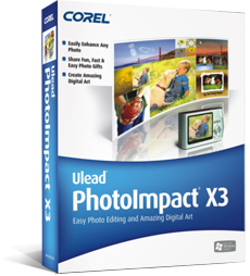 photoimpact xl francais